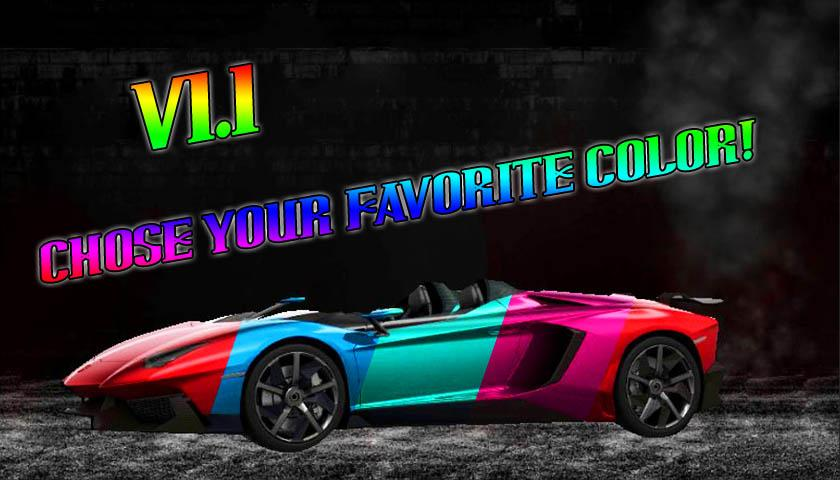 Supercar 3d Live Wallpaper Lwp Android Apps On Google Play