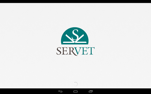 Servet digital.English edition