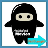 Animated Movie Full