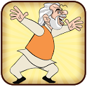 Modi Run icon