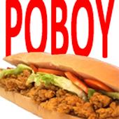 Po-Boy Finder