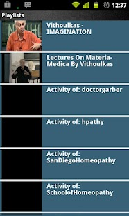 Materia Medica Lite- screenshot thumbnail