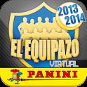 Equipazo Virtual 2013-14 icon