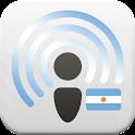 Argentina Radio Online icon