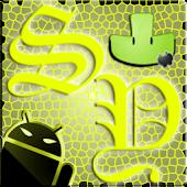 APW Theme SulphurYellow ICS