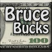 Bruce Bucks