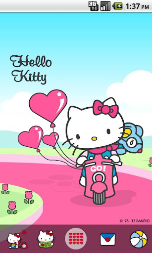 Hello Kitty MtcLover Them