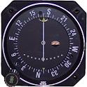 Aircraft VOR logo