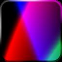 Chroma Wave Free LiveWallpaper