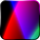 Chroma Wave Free LiveWallpaper icon