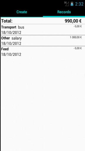 Finanças Simples