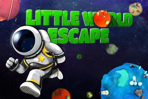 Little World Escape