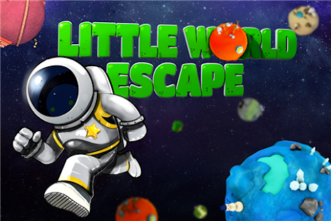 Little World Escape- screenshot thumbnail