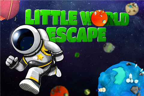 Little World Escape- screenshot
