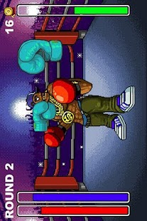 Beatdown Boxing (Lite) - screenshot thumbnail