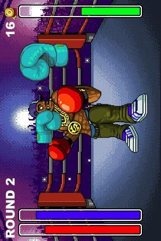 Beatdown Boxing (Lite) - screenshot