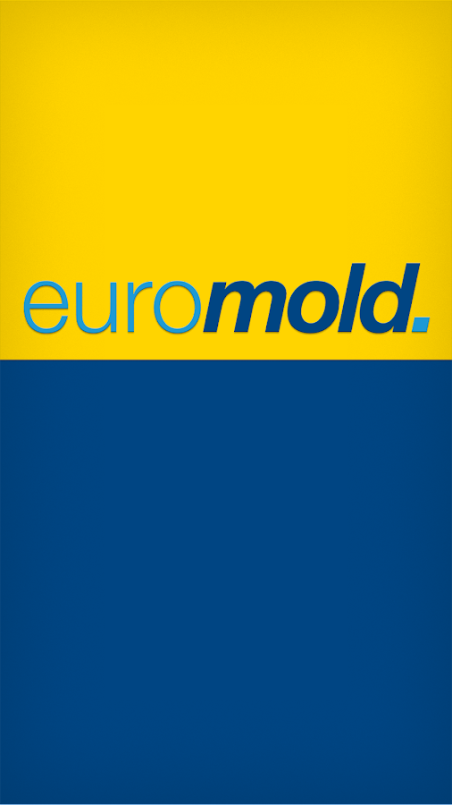 Euromold 2015- screenshot