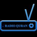 Radio Quran - multi Recitation icon