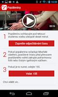 Screenshot of První pomoc