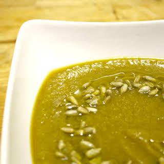 Cauliflower Asparagus Soup Recipes.