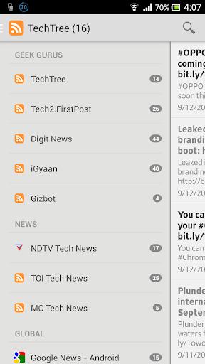 India Tech News