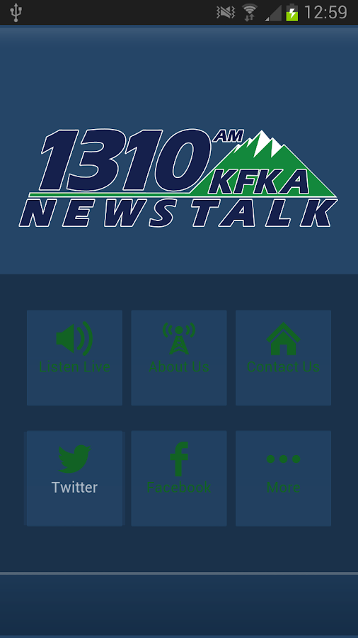 1310 KFKA- screenshot
