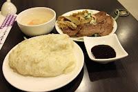葉嘉美食小館 (東北斤餅)