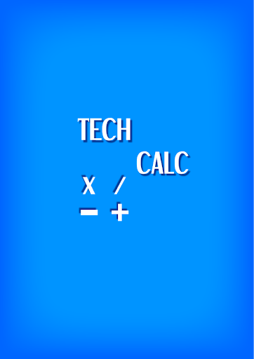 TechCalc