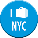 New York City Guide & Map icon