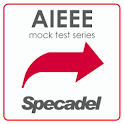 AIEEE Mock Test 3 logo