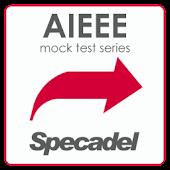 AIEEE Mock Test 3