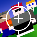 Quadroville 3D FPS - Free icon
