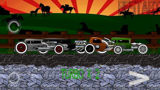 Ratrod Turbo Racing