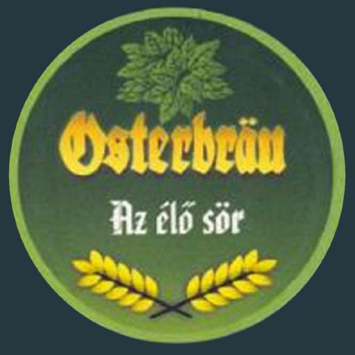 Osterbrau LOGO-APP點子