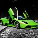 Lamborghini & Cool Car Pics icon