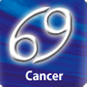 Cancer Love Compatibility logo