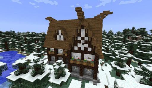 Building Ideas Minecraft