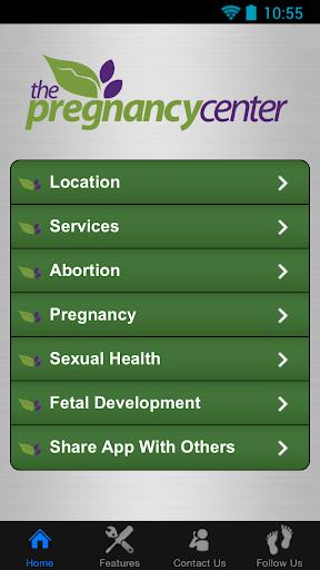 The Pregnancy Center
