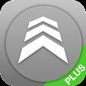 Blitzer.de PLUS logo