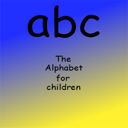 The Alphabet for Children 教育 App LOGO-APP試玩