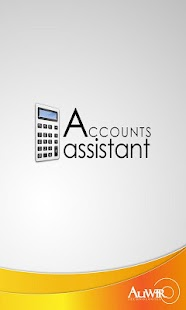 Accounts Assistant