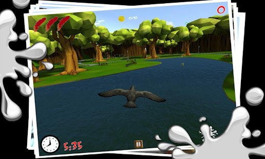 Ruffled: Feathers Rising - screenshot thumbnail