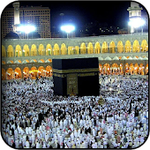 Mecca Hajj Wallpapers