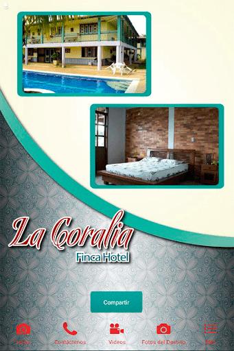 Hotel La Coralia