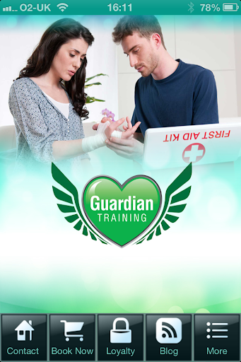 Guardian First Aid