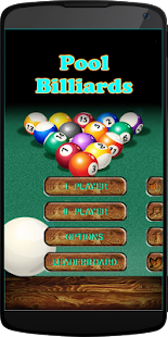 Download Pool Billiards Pro for PC/ Pool Billiards ... - Andy