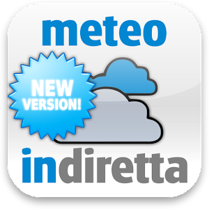 Meteo in Diretta