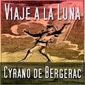 Viaje a la Luna – Cyrano de B. logo