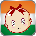 100000+ Indian Baby Names icon