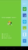 Screenshot of Minimal Pixel Icon Pack